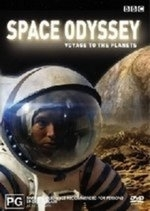 Space Odyssey - Voyage To The Planets on DVD