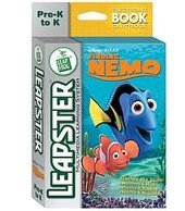 Leapster Software: Finding Nemo