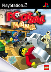 LEGO Football Mania for PlayStation 2