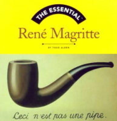 Rene Magritte by Todd Alden