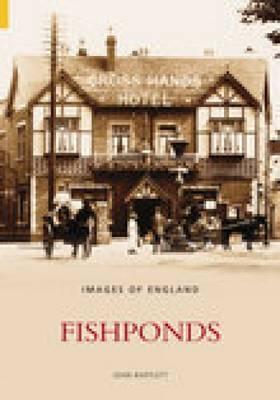 Fishponds by Robert Bartlett