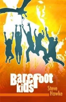 Barefoot Kids by Steve Hawke