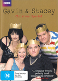 Gavin and Stacey - Christmas Special DVD