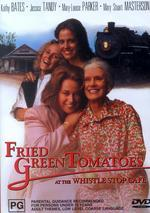 Fried Green Tomatoes on DVD