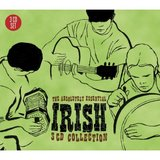 The Absolutely Essential Irish Songs Collection (3CD) by Various Artists