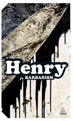 Barbarism image