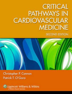 Critical Pathways in Cardiovascular Medicine image