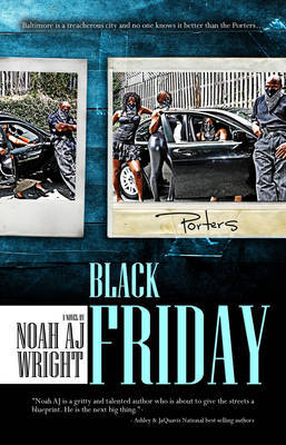 Black Friday by Noah Wright