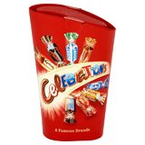Mars Celebrations Chocolate (388g)