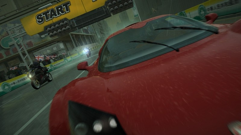 Project Gotham Racing 4 for Xbox 360 image
