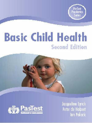 Basic Child Health Practice Papers by Peter De Halpert image