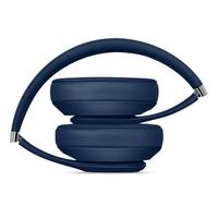 Beats - Wireless Over-Ear Headphones (Blue) image