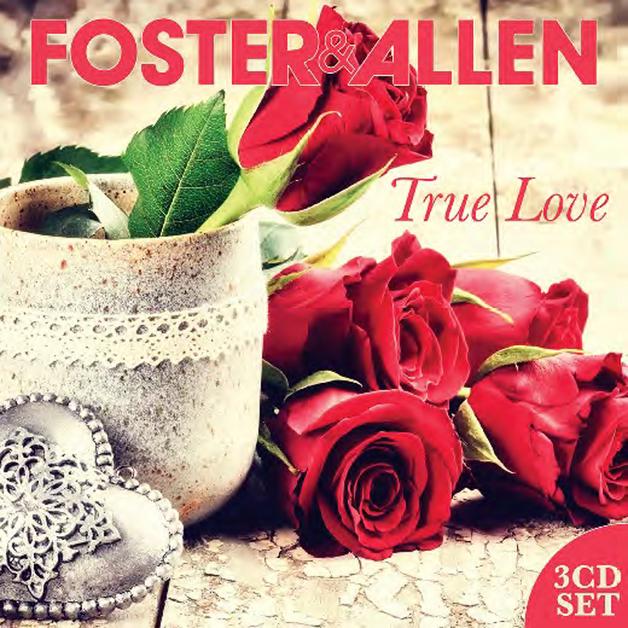 True Love by Foster and Allen