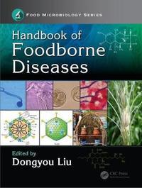 Handbook of Foodborne Diseases