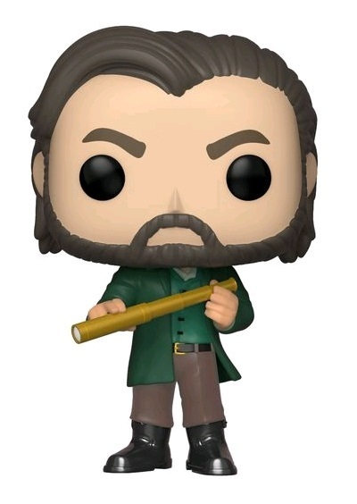 Mortal Engines - Thaddeus Valentine Pop! Vinyl Figure