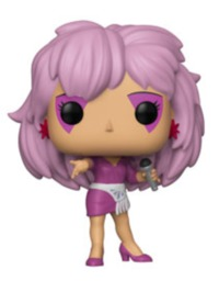 Jem & The Holograms - Jem Pop! Vinyl Figure
