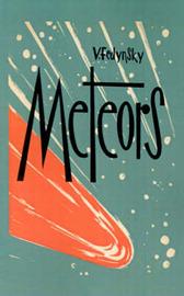 Meteors by V Fedynsky image