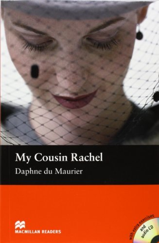 My Cousin Rachel: Intermediate by Dame Daphne Du Maurier