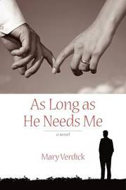 As Long as He Needs Me by Mary Verdick image