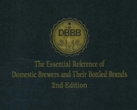 Essential Reference of Domestic Brewers and Their Bottled Brands (DBBB) by Michael S. Kuderka image