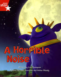 Fantastic Forest: A Horrible Noise Red Level Fiction (Pack of 6) by Lisa Thompson image