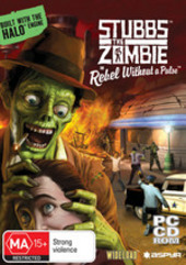 Stubbs the Zombie - Rebel Without a Pulse for PC Games