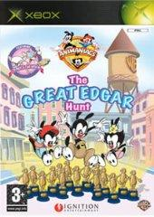 Animaniacs: The Great Edgar Hunt for Xbox