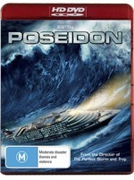 Poseidon on HD DVD