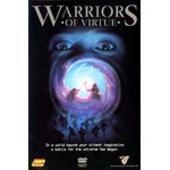 Warriors Of Virtue on DVD