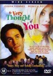 The Very Thought of You on DVD