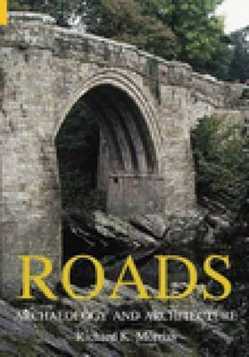 Roads by Richard K. Morriss image