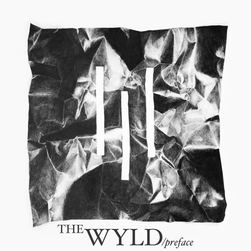 Preface by The Wyld image