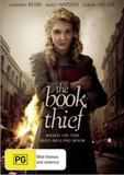 The Book Thief DVD