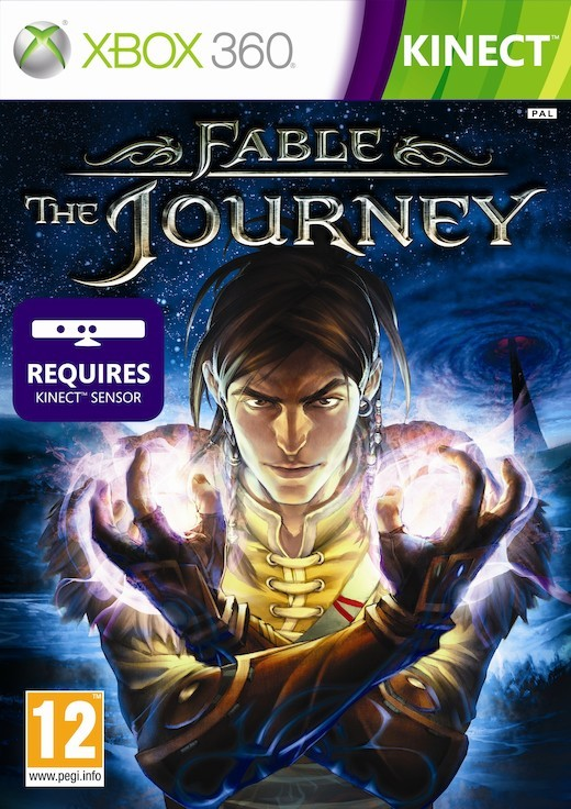 Fable: The Journey for Xbox 360