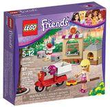 LEGO Friends - Stephanie's Pizzeria (41092)