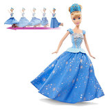 Disney Twirling Skirt Cinderella Doll