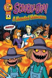 Scooby-Doo Comic Storybook #1: A Haunted Halloween by Lee Howard