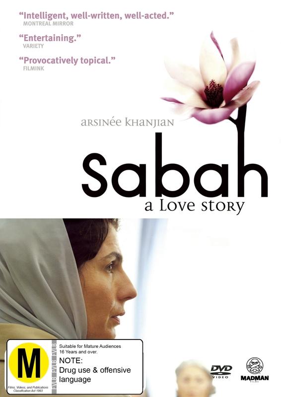 Sabah on DVD