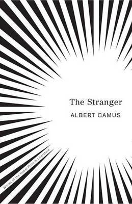 Stranger by Albert Camus image