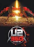U2 - 360º at the Rose Bowl on DVD
