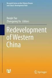 Redevelopment of Western China