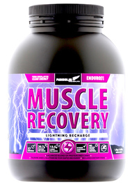 Raiseys Muscle Recovery - Cocoa Bean (1.5kg)