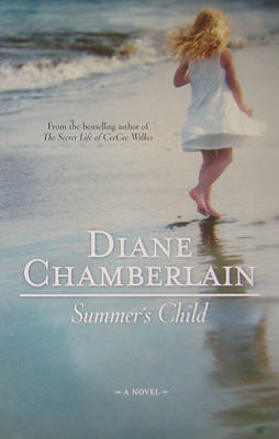 Summer's Child by Diane Chamberlain image