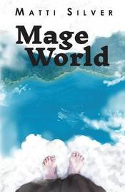 Mage World by Matti Silver image