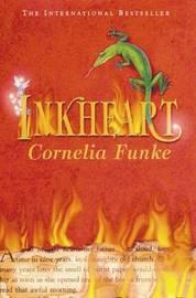 Inkheart (Inkheart #1) by Cornelia Funke image