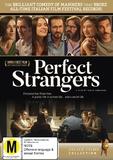 Perfect Strangers on DVD