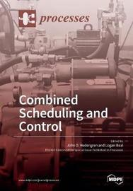 Combined Scheduling and Control image
