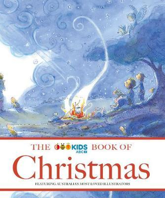 The ABC Book of Christmas by Mark MacLeod image