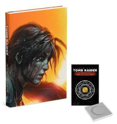 Shadow of the Tomb Raider by Prima Games image