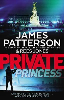 Private Princess by James Patterson